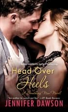 Head over Heels ebook by Jennifer Dawson