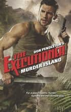 Murder Island eBook by Don Pendleton