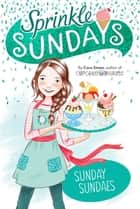 Sunday Sundaes ebook by Coco Simon