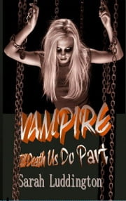 Vampire ebook by Sarah Luddington