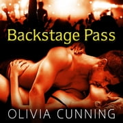 Backstage Pass audiobook by Olivia Cunning