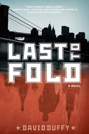 Last to Fold ebook by David Duffy