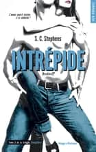 Intrépide T03 (de la trilogie Thoughtless) ebook by S c Stephens