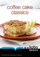 Coffee Cake Classics ebook by Jean Paré