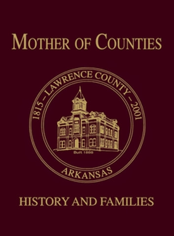 Lawrence Co, AR ebook by Turner Publishing
