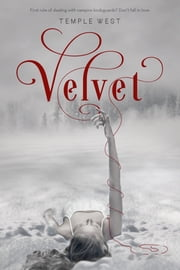 Velvet ebook by Temple West