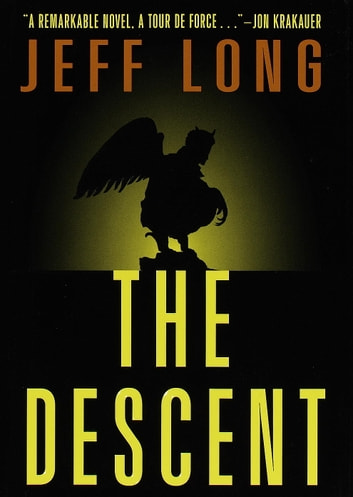 Download The Descent Descent 1 By Jeff Long