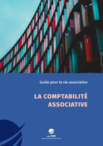 La Comptabilité associative ebook by FIPF