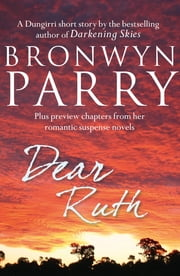 Dear Ruth ebook by Bronwyn Parry