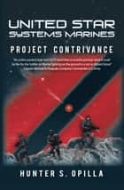 United Star Systems Marines ebook by Hunter S. Opilla