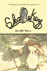 SkateKey ebook by Jennifer Ranu
