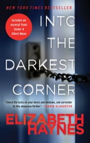 Into the Darkest Corner - A Novel ebook by Elizabeth Haynes