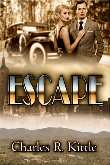 Escape ebook by Charles R Kittle