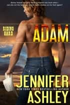 Adam ebook by Jennifer Ashley