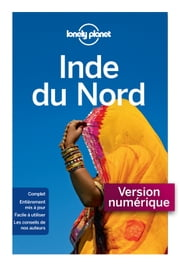Inde du nord 5ed eBook by Lonely Planet