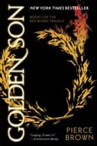 Golden Son eBook par Pierce Brown