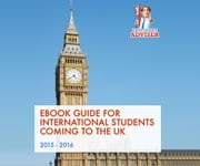 UK eBook Guide for International Students - A Complete UK Guide for International Students ebook by Spark Global Education UK,Neil Mehta,Sachin Thomas,Jamie Dunn