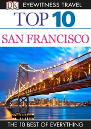 Top 10 San Francisco ebook by Jeffrey Kennedy