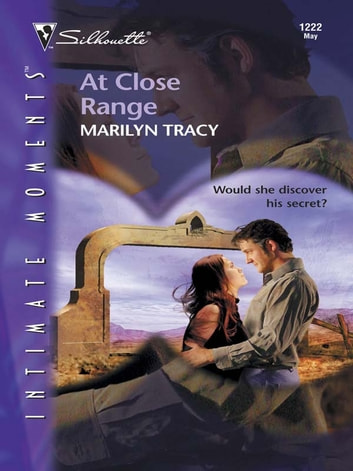 At Close Range ebook by Marilyn Tracy
