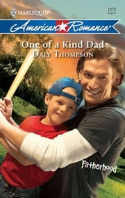 One of a Kind Dad ebook by Daly Thompson