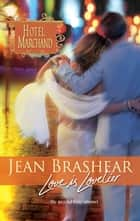 Love is Lovelier ebooks by Jean Brashear