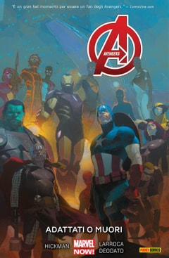 Avengers 5 (Marvel Collection)