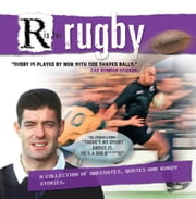 R is for Rugby ebook by Gardner, Vanessa