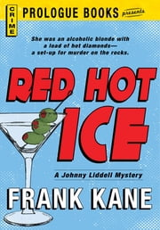 Red Hot Ice ebook by Frank Kane