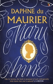 Mary Anne ebook by Daphne Du Maurier