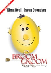 Broom & Groom - on Hygiene and Manners ebook by Pavan Choudary,Kiran Bedi