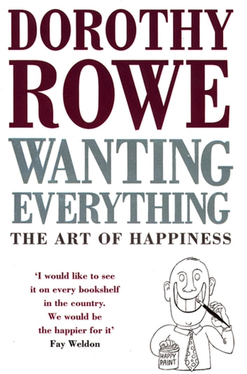 Wanting Everything ebook by Dorothy Rowe