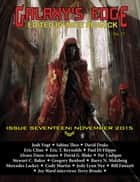 Galaxy's Edge Magazine: Issue 17, November 2015 - Galaxy's Edge, #17 ebook by