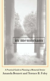 In Memoriam ebook by Terence Foley,Amanda Bennett