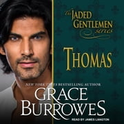 Thomas audiobook by Grace Burrowes