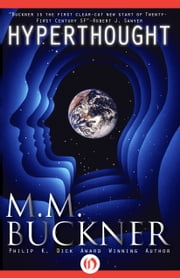 Hyperthought ebook by M. M. Buckner