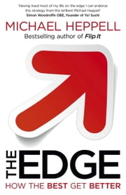The Edge - How the Best Get Better ebook by Michael Heppell