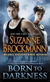 Born to Darkness (with bonus short story Shane's Last Stand) ebook by Suzanne Brockmann