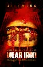Wear Iron ebook by Al Ewing