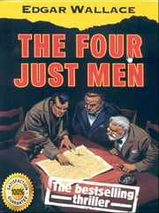 Four Just Men ebook by Edgar Wallace