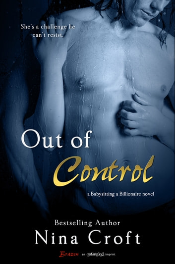 Out of Control ebook by Nina Croft