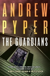 The Guardians ebook by Andrew Pyper