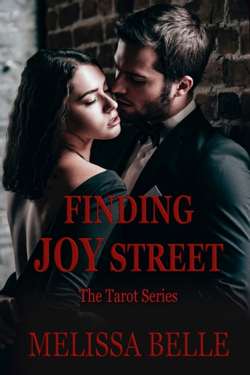 Finding Joy Street ebook by Melissa Belle