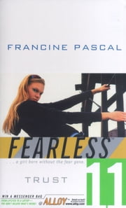 Trust ebook by Francine Pascal