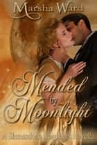 Mended by Moonlight: A Shenandoah Neighbors Novella 電子書 by Marsha Ward