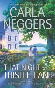 That Night on Thistle Lane ebook by Carla Neggers