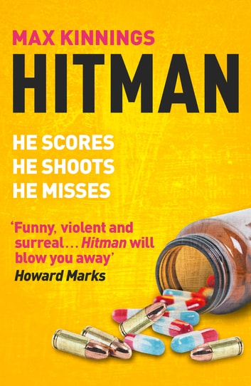 Hitman ebook by Max Kinnings