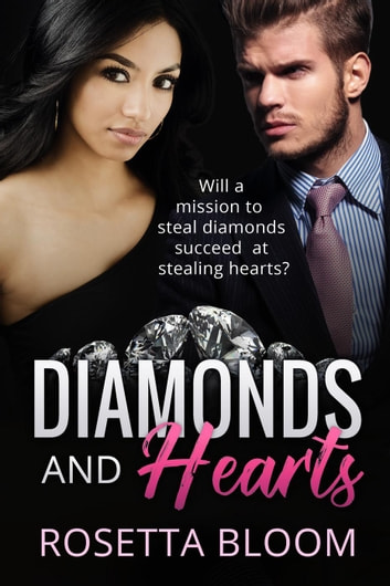Diamonds & Hearts ebook by Rosetta Bloom