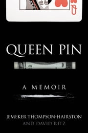 Queen Pin ebook by Jemeker Thompson-Hairston,David Ritz