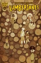 Lumberjanes #7 ebook by Grace Ellis,Noelle Stevenson,Brooke Allen