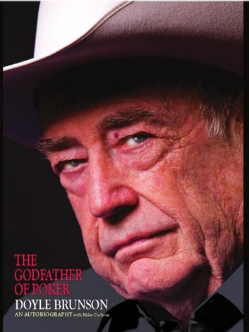 Godfather of Poker ebook by Doyle Brunson